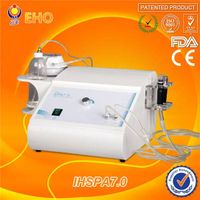IHSPA7.0 portable diamond tip microdermabrasion machine