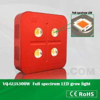 300w led grow light for hydroponic,tomatoes,fruit,yields