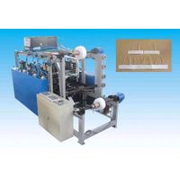 Shopping Paper Bag Machinery-paper Handle Making Machinery, Rope Twisting Equipment