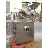 Electric Grain Mill Grinder   Flour Milling Machine thumbnail image