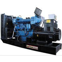 DEUTZ engine 800kva diesel generator