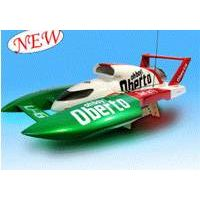 Gas Powered OBERTO Boats 1301-G
