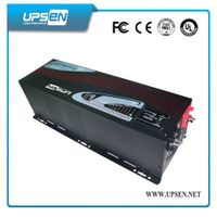 Pure Sine Wave Inverter Power for Office Equipment for Home thumbnail image