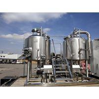 1000L craft beer brewery equipment fermentation tank