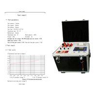IEC60044-1 CT PT VT transformer Analyzer/Turns Ratio
