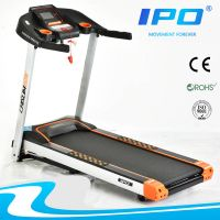 Cheap Running Machine Home Use Easy Installment Treadmill