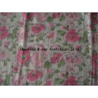 chiffon sequins embroidered fabric thumbnail image