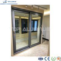 Heavy Duty Lift Aluminium Sliding Door