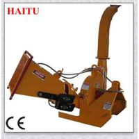 CE approved PTO Wood Chipper,Tractor Mounted Chipper