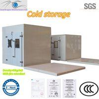 PU Polyurethane Foaming Cold Room thumbnail image