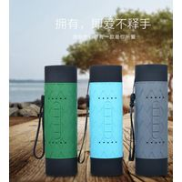Bluetooth Speaker, ABS,four color