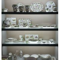 ceramic storage jars,ceramic sugar&creamer pots,ceramic gravy boats