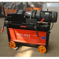 thread roller HGS-40KZ with factory price thumbnail image