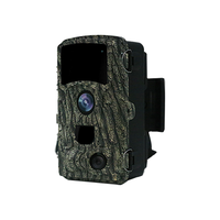 New model hunting Camera, 18 Months Long Standby, The mobile APP allows you to view photos and video thumbnail image