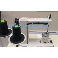 High head hair machine/high point machine/needle machine thumbnail image
