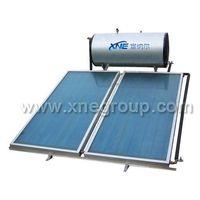 Flat Plate Solar Water Heaters thumbnail image