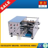 SHL - 907 automatic belt type resistor forming machine - type (K)