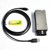 Auto Diagnostic Scanner VAS 5054A V19 with Software License and Bluetooth  VAS 5054