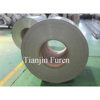 furen cold rolled steel type 0.15mm thickness 820mm width T5 hardness tinplate