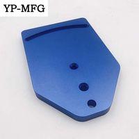 Shenzhen Factory Precision Allow Cnc Cutting Service Hardwares Cnc Machining Parts thumbnail image