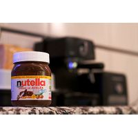Nutella Ferrero Chocolate Spread 230g All Languages