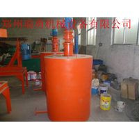Pressure vessel reaction kettle