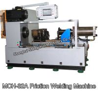 350KN Friction Welding Machine