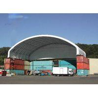 container shetler