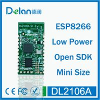 low power esp8266 wifi module low cost ESP8266 module