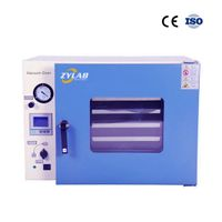Hot Sale DZF-6050 1.9cu ft Vacuum Oven with 5 Shelves
