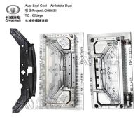 Auto Seal Cool Mold
