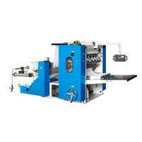 HTM-3Z (225) series three-fold paper towel folding machine