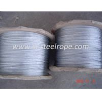 Galvanized ungalvanized Wire Rope