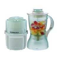 2 in 1 Food chopper with blender TC-560