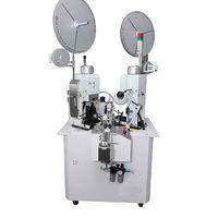 JS-4000 semi-automatic terminal crimping machine machine thumbnail image