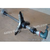 MJ-400 Portable Valve Grinding and Lapping Machinefor Relief Valve