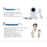 CE Approved rhinitis bio cold laser therapy device  Semiconductor laser therapeutic apparatus