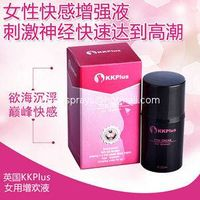 KKPlus Itch Cream for Women Sex Arouse Products 15ML