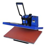 Wholesale 16x24 Lowest Price T-shirt Heat Rosin Press Transfer Printing Machine in India MA4050 thumbnail image