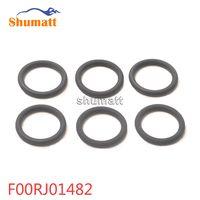 OEM New Injector O ring F00RJ01482 for Bosch Injector 0445120066/067,Car Deutz KHD,Renault Trucks,Vo thumbnail image