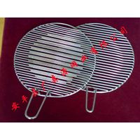 Flame Ready Mesh Skillet