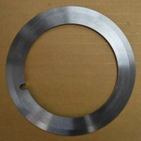 China Manufacture Disk Blades/Knives for Slitting Machine thumbnail image
