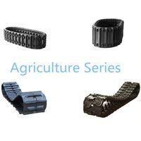 Agricultural Rubber Tracks/Rubber Crawler/Rubber Belt for Sale