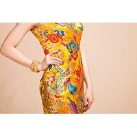 china tradtitional style dress beautiful cheongsam qipao thumbnail image