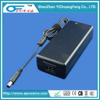 Power Supply 12V5A/19V4A/12V3A/24V2.5A with UL KC CE FCC SAA GS Certification Environment protection