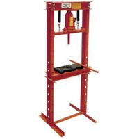 Hydraulic Shop Press, Shop Press