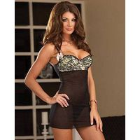 sexy babydoll lingerie 9476