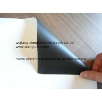 matte projection screen fabric(front projection)