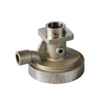 OEM stainless steel cast product