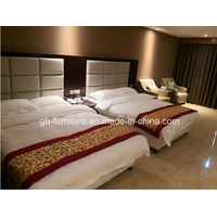 2019 New Hotel Bedroom Furniture thumbnail image